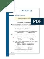 place de l'adjectif.pdf