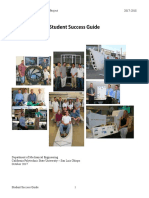 Senior projects Success Guide
