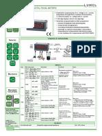 Uploads Product Datasheet - N24