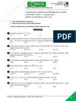 Subiect Comper Matematica EtapaI 2017 2018 ClasaVI
