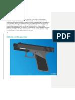 Malfunctions Pistol