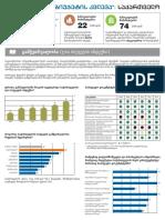 Georgia Open Budget Survey 2017