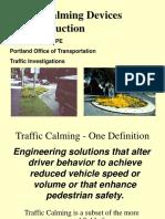 (Tc6) Kaw4605-Portland Traffic Calming Devices