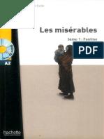 A2 Victor Hugo Les Misérables Tome 1 Fantine