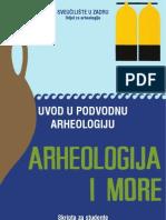 PODVODNA ARHEOLOGIJA