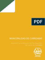 Plan Regulador CURRIDABAT