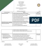 Instructional Supervisory Plan JULY