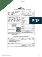 LT Duplicate Bill