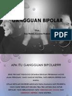 Psikoedukasi Bipolar Ayu