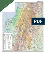 Cuencas Departamento Del Cauca