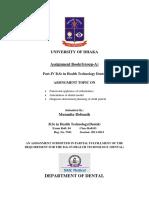 University of Dhaka-1