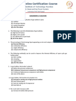 7 Assignment Solution