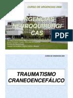 Urgencias neuroquirurgicas