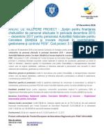 Anunt de Incepere Proiect_3.1.027