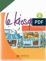 Le-Kiosque 1 Livre