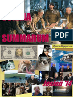 Summa Summarum Jesien 14 Cover