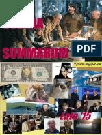 Summa Summarum Lato 15 Cover