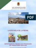 LA ESCUELA DE LA REINA TENERIFE 2017.pdf