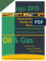 Lateork Gas e Petroleo