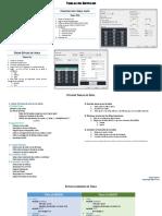 02 Clase Tablas y Data Link
