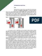 Resumo sobre Análise Estatística de Dados - II