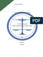 Análisis Comparado Del Aborto Como Delito FINAL111
