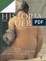 Alain Corbin (dir.) - Historia del cuerpo. Volumen 2 - De la Revolución Francesa a la Gran Guerra