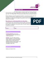 Arterial Blood Gas Analysis - Portfolio Pages