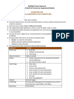 Guidelines ARproject