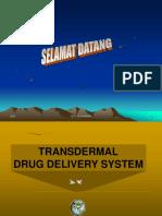 1.Transdermal