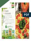 Salata de Porumb
