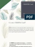 CRISPER Cas9.pptx