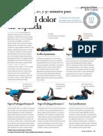 Alivia El Dolor de Espalda - Yoga en Casa
