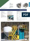 MemPAK-MBR Biopac Membrane Membrane Technology Australia