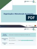 Organização_Manutenção_Arquivo
