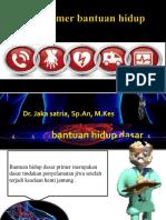 1. Survei primer bantuan hidup dasar.pptx