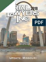Trial Lawyers, Inc.