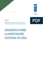 Diagnostico Participacion Electoral PNUD