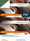 Faurecia Company Profile