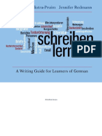 A Writing Guide for Learners of German-1