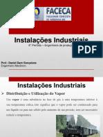 Aula 2 - Instalações Industriais