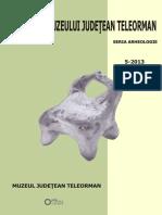 Asezarile Neo - Eneolitice Din Campia Bu