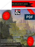 The Dungeon Land v12