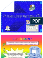 Historia de Los Lenguajes de Programacin3249
