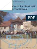 Fabini H. - Universul Cetatilor Bisericesti Din Transilvania_pp_55-81