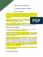 Resumen Ornitau Cap 7