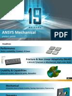R19.0 Structural Mechanics