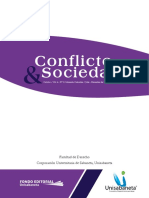 Revista Conflicto & Sociedad V4 No2 Final