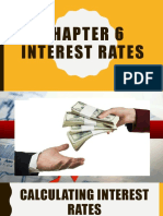 Chapter 6 Interest Rates Jeff