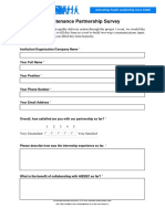 Done_Maintenance Partnership Survey Printed Template